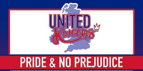 Pride & No Prejudice tickets