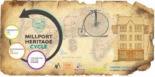 Millport Heritage Cycle