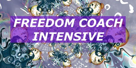 Freedom Coach Intensive™ Tickets