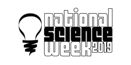 National Science Week ACT 2019 : Paint your own Magic Electronics Circuits  tickets