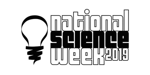 National Science Week ACT 2019 : Paint your own Magic Electronics Circuits