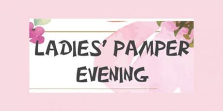 Ladies Pamper Evening - Organised by Ledbury WiRE tickets