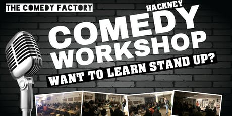 Comedy Workshop Course tickets