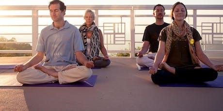 Mind & Meditation: Unlock the secrets for a happier life tickets