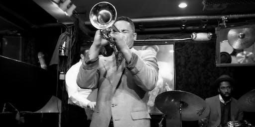 Live Jazz at Love Shack