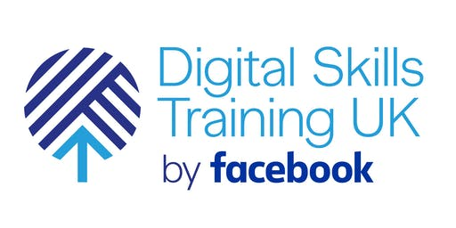 Facebook's Digital Skills Training Programme Workshop [RBS, Edinburgh]