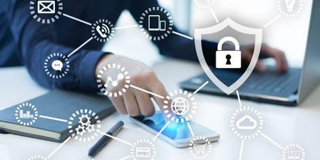 IT, Cyber Security & GDPR Advice Clinic, 17th July 2019, Ocean House, Bracknell tickets