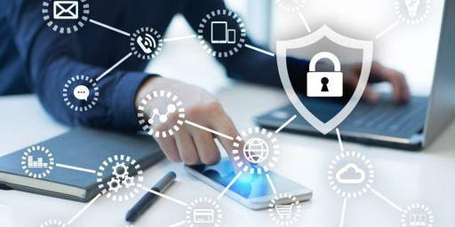 IT, Cyber Security & GDPR Advice Clinic, 17th July 2019, Ocean House, Bracknell