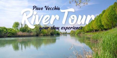 Piave Vecchia River Tour biglietti