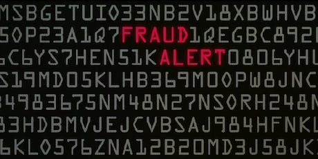 Countering Fraud in the London Borough of Barnet tickets