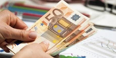 Offre d'un crédit de trésorerie pour particulier prêt sans justificatif billets