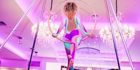 Cirque Arabique, The Ballroom tickets