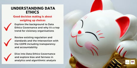 Data Ethics by Design Training [Morning]- September: Planning Data Management for Good tickets