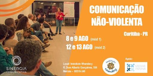Comunicação Não-Violenta em Curitiba (PR)