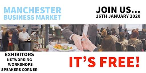 Manchester Business Market