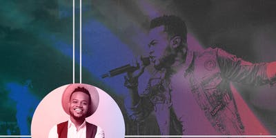 Grace Covenant Church Presents:  Travis Greene!