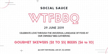 In Bad Co. presents: WTFBBQ tickets