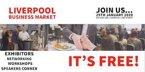 Liverpool Business Market