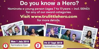 Trulittle Hero Awards 2019