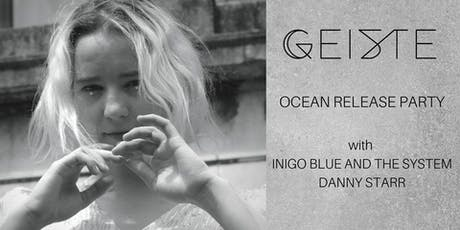 Ocean Release Party tickets