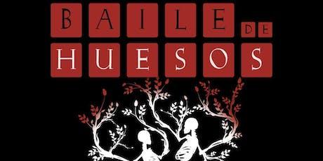 BAILE DE HUESOS - dirigida por Manuel Galiana entradas