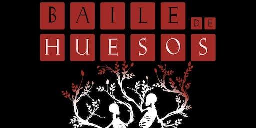 BAILE DE HUESOS - dirigida por Manuel Galiana