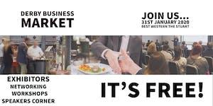 Derby Business Market