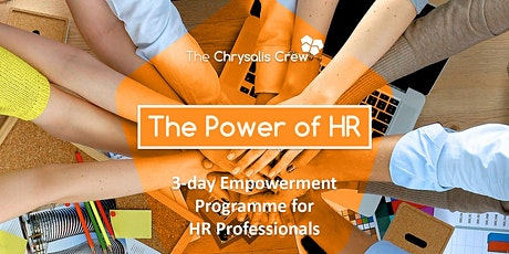 The Power of HR  tickets