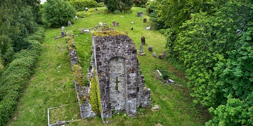Tour of King John's Bridge & St. Finian's medieval church & graveyard