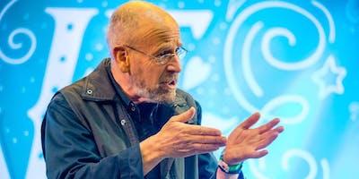 William Bloom - Inspire, lead and teach Meditation