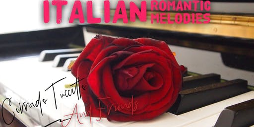 the essence of italian romantic melodies