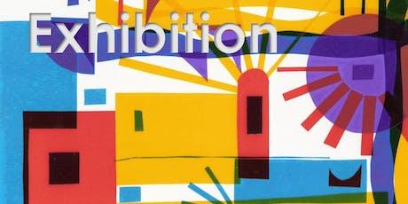 Art Exhibition tickets