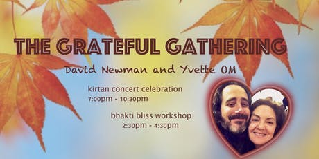 The Grateful Gathering tickets