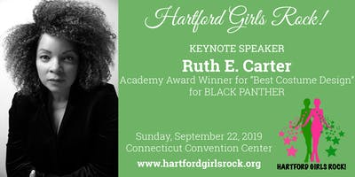 6th Annual Hartford Girls Rock!