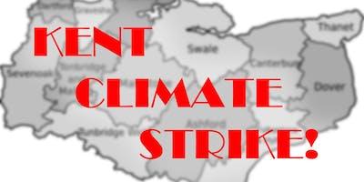 Kent Climate Strike