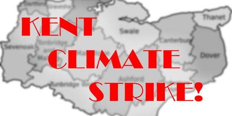 Kent Climate Strike tickets