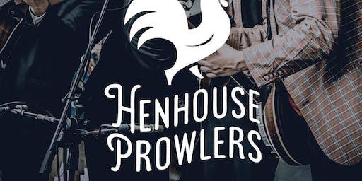 Campfire Concert - Henhouse Prowlers
