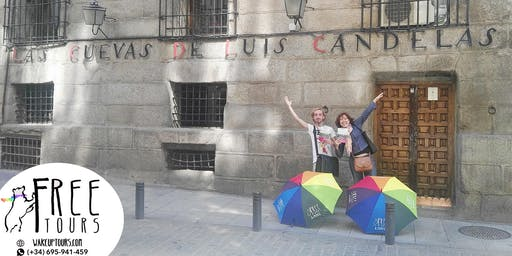 FREE TOUR *EL MADRID DE LOS AUSTRIAS*