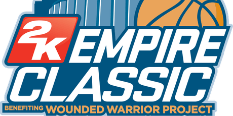 2019 2K Empire Classic New Orleans Watch Party tickets