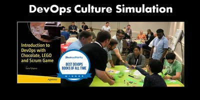 DevOps Culture - Simulation + Facilitator Training