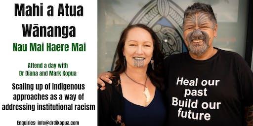 Mahi a Atua Wānanga GOLD COAST