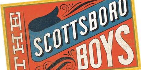 AKA-Epsilon Omicron Omega hosts The  Scottsboro Boys tickets