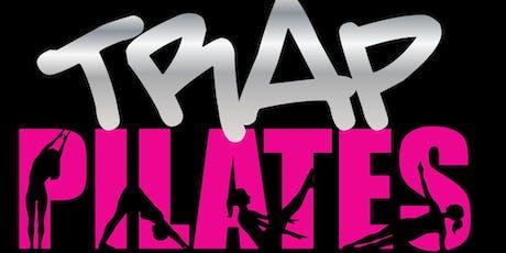 Nurse Trap Pilates tickets