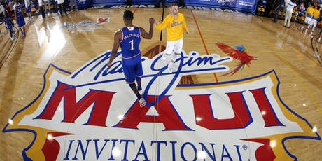 2019 Maui Invitational New Orleans Watch Party tickets
