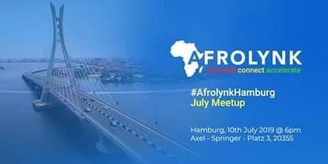 #AfrolynkHamburg July Meetup Tickets