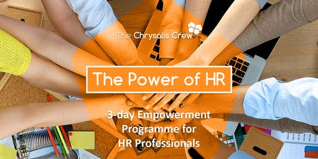 The Power of HR - Peterborough tickets