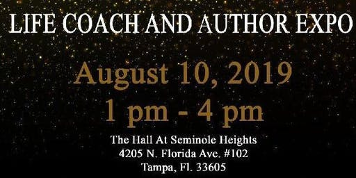 Life has a Voice - Life Coach and Author Expo