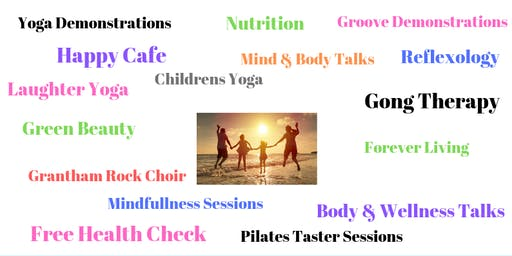 Grantham Health & Wellness Show