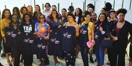 I Love Women Ceos Networking on the Water in Downtown Tampa tickets