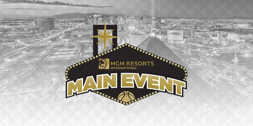 2019 MGM Resorts Invitational Main Event New Orleans Watch Party